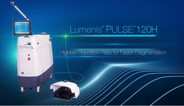 Lumenis MOSES Pulse 120H