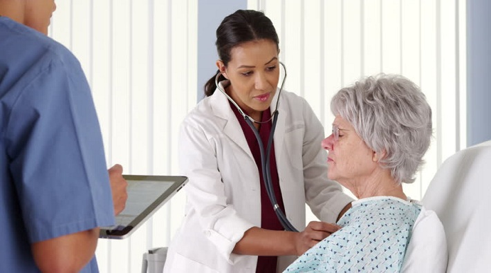 Healthcare for Aging Population