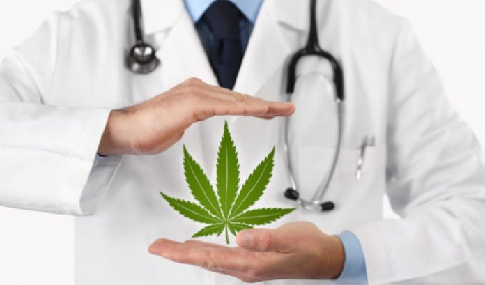 Drive Medical Cannabis in the 21st Century