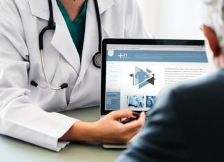 Cloud Computing Has Brought to Healthcare