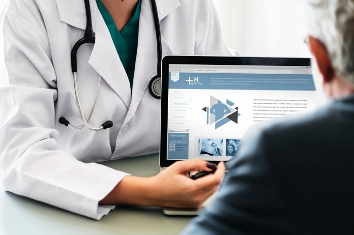 6 Benefits Cloud Computing Has Brought to Healthcare
