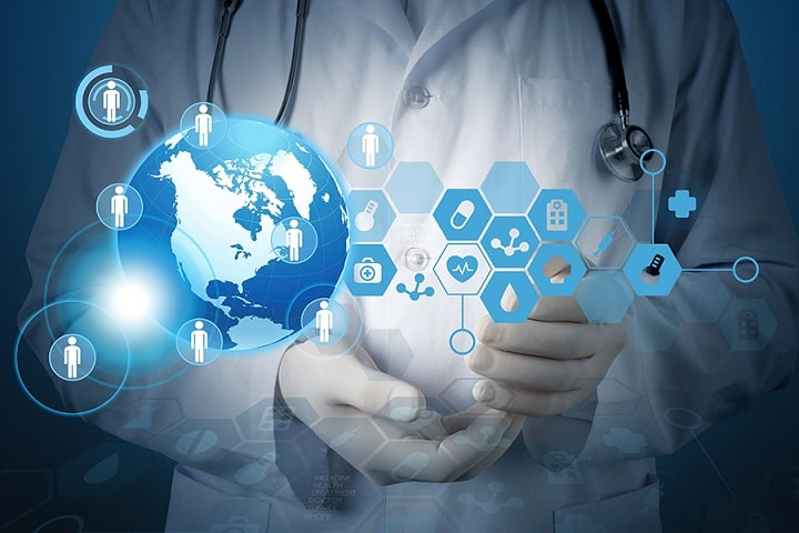 Digital Health - from Hope, Hype, and Halt to Hope, Heal and Health