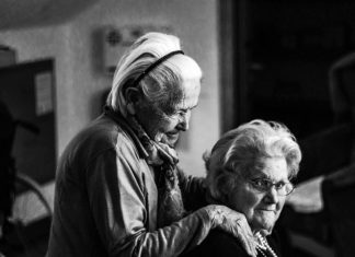 A Care Home Benefit You In Retirement