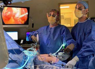 Win-Win: Safer Laparoscopic Surgery in LessTime