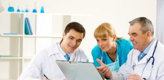 Providing better care with 50 percent faster access to clinical data