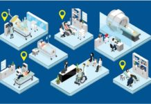 How RTLS Systems Can Help Hospitals in Chaos