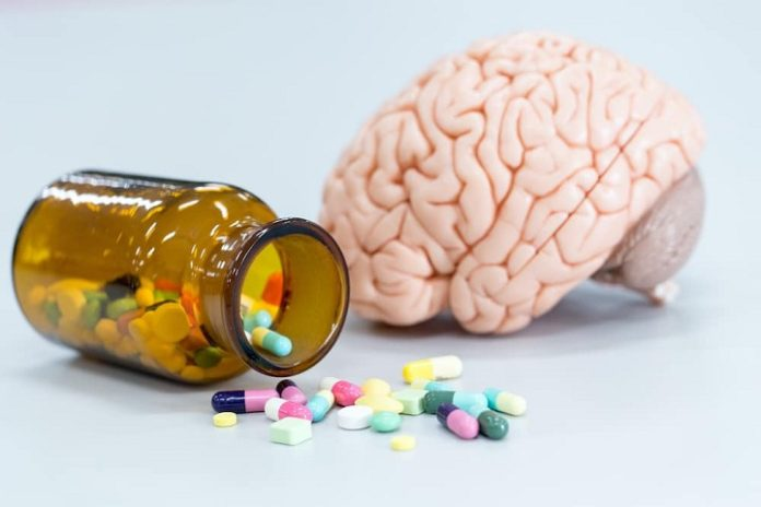 What Drugs Do with a Brain?