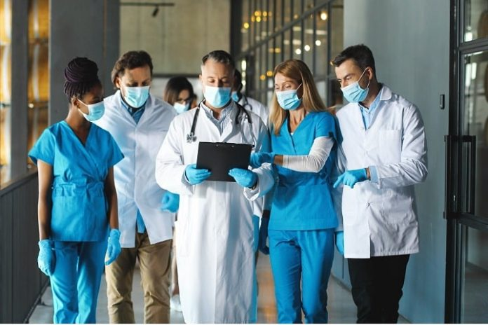 Hospitals Pursue a New Way Forward in 2021: Top 10 Trends to Watch