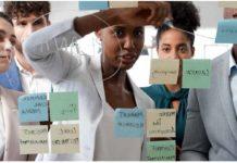 Unlocking the healthcare growth mindset