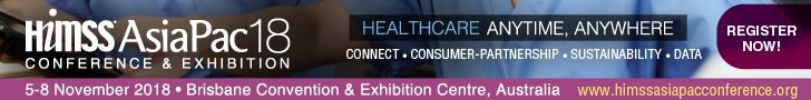 HIMSS AsiaPac18