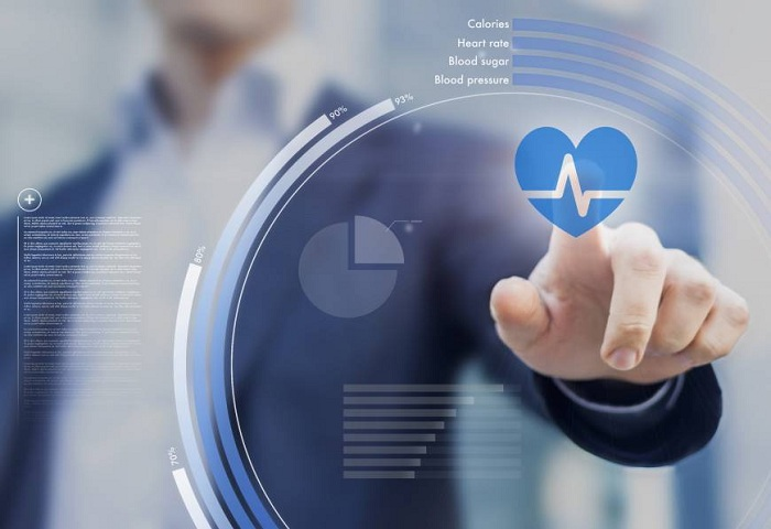 Digital Health Market: Attracting manufacturers to this