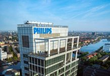 Philips acquired Carestream Healths Healthcare Information Systems
