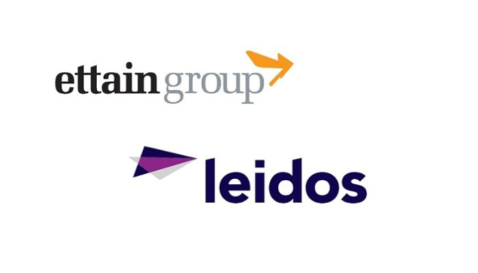 Leidos commercial EHR consulting business acquired by ettain group