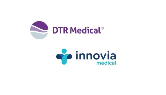 Innovia Medical Announces Acquisition of DTR Medical
