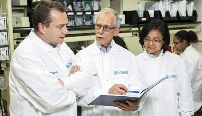 Chembio Diagnostics Enters into Definitive Agreement to Acquire Orangelife