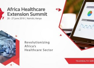 Africa Healthcare Extension Summit: Revolutionizing Africa's Healthcare Sector