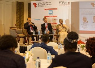 Africa Healthcare Extension Summit
