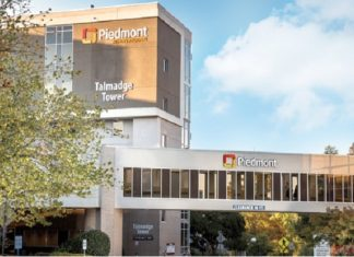 Piedmont Athens Named to U.S. News & World Report's Best Hospital List