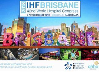 42nd World Hospital Congress