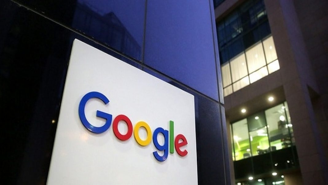 Google all in on AI, disease management