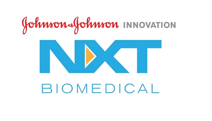 Johnson & Johnson Innovation to Join NXT Biomedical Therapeutic Device Incubator to Accelerate Medical Device Innovation