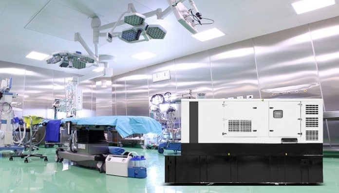 Israeli hospital uses fuel-cell energy for cleaner, smooth power flow