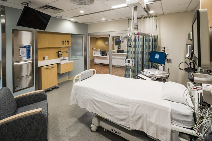 NYU Langone Hospital Brooklyn Sets New Standard with State of the Art Neuro ICU