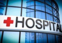 Victoria County hospital
