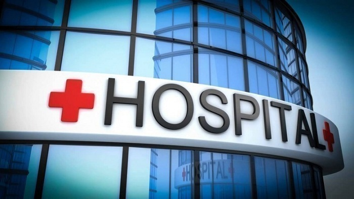 Victoria County hospital to start using natural gas-powered generators
