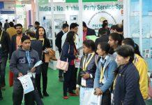 Medical Fair China 2019
