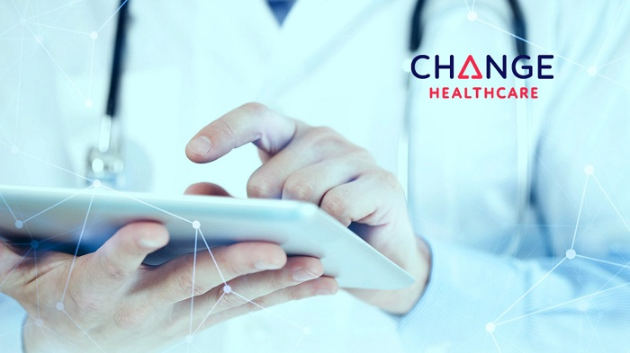 AI from Change Healthcare