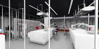 ABB Hospital of the Future