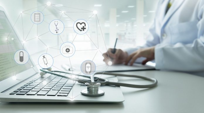 supply chain process and mitigate risk for hospitals