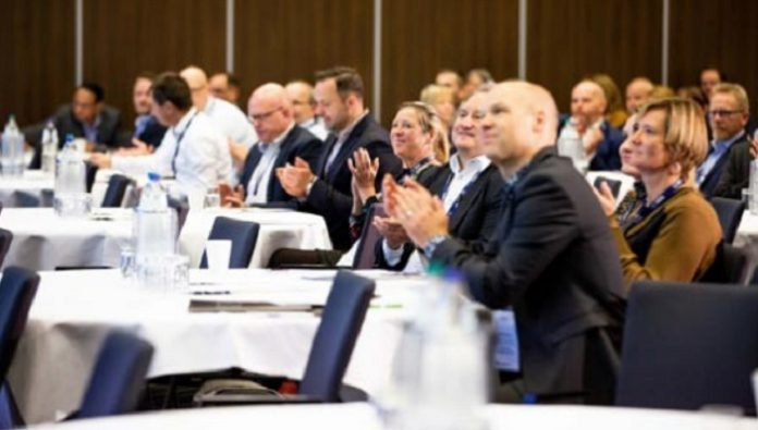 Europes Only MedTech Supply Chain Event