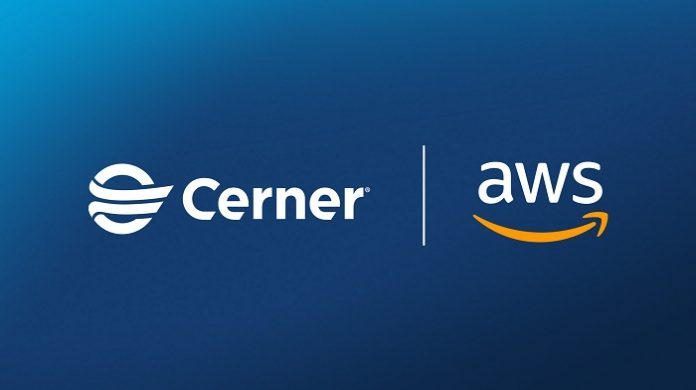 Cerner and AWS