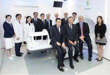 HKSH Cancer Centre
