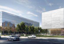 Cleveland Clinic build a Neurological Institute building