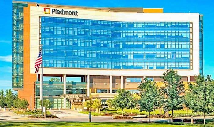 Piedmont Newton Hospital Designated as a Remote Treatment Stroke Center