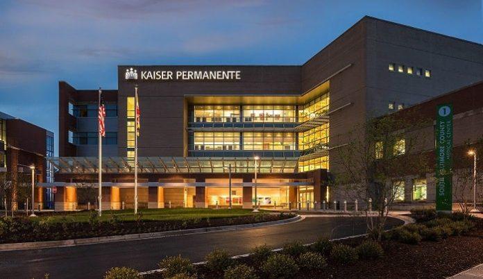 Kaiser health care system