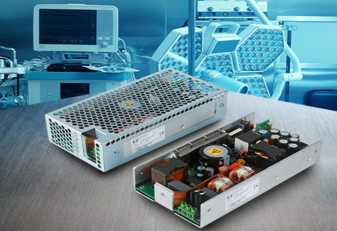 AC-DC Power Supplies for Medical Devices