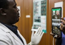 Philips teams up with PURE on pioneering tele-ultrasound program