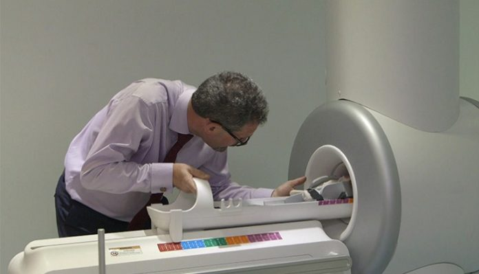 BWH Receives First NICU Installed MRI System in the U.S