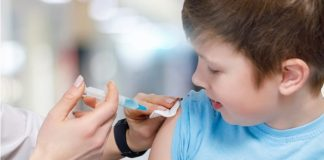 RSPH calls for quick measures to keep child vaccine decline in check