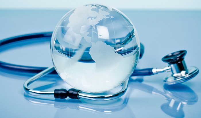 The UK announces funding projects to achieve global universal health coverage