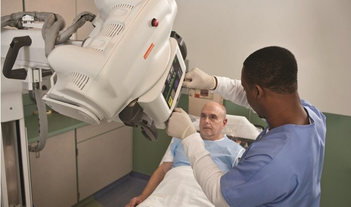 Texas Surgical Hospital Taps Benefits of Carestream Diagnostic Imaging Technology
