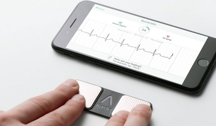 AliveCor and Huami Partner To Deliver The Next Generation of Medical Wearables