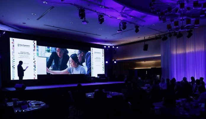 InterSystems Asia Pacific Healthcare Customer Meeting