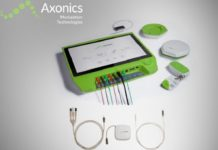 Axonics Announces First Commercial U.S. Patient Implanted with its Sacral Neuromodulation System