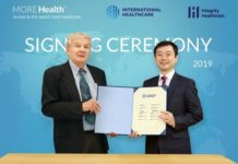MORE Health Announces Collaboration with Japans Integrity Healthcare