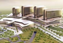 Abu Dhabi Health Services opens Sheikh Shakhbout Medical City
